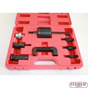 Extractor pentru injectoare Mercedes CDI /Common Rail (ZT-04501) - SMANN TOOLS.
