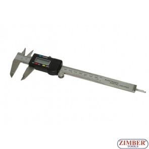 Subler DIGITAL 0 - 150.mm - SMANN TOOLS