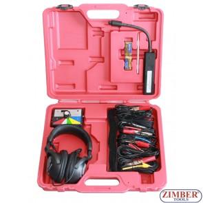 Stetoscop auto electronic, ZT-04605 - SMANN TOOLS.