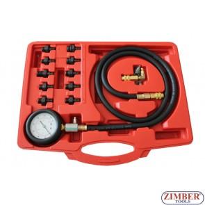 Tester Presiune Ulei Motor 0 - 10.bar - ZT-04A5042 SMANN TOOLS