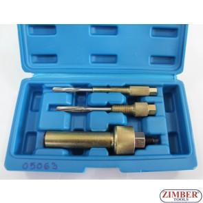 Extractor pentru bujii incandescente, ZT-05063 - SMANN TOOLS.