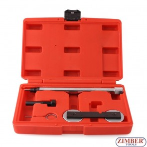 Set sincronizare distributie motor de 1.4/1.6 FSI VW,  AUDI  - ZK-1287 - SMANN TOOLS