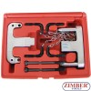Set fixare distributie Mercedes - Benz,Chrysler, Jeep 2.2, 2.7 CDI -  ZT-05165 - SMANN TOOLS.