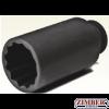 Cheie tubulara pentru piulita butuc 36-mm 1/2  (ZT-04363) - SMANN TOOLS.