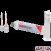 Adeziv univeral bicomponent special pentru lemn, plastic, metal,10 g (80603) - BGS technic