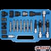 Set chei fulii alternator, 22piese. (4247) - BGS technic