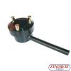 Dispozitiv pentru blocare fulie vibrochen motoare Mercedes Benz (M112/M113/M137) ZR-36CHBP - ZIMBER TOOLS