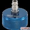 Adaptor pentru verificare pierderi in sistemul de racire la camioane Mercedes-Benz / MAN / Iveco (8514-5) - BGS technic