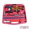 Dispozitiv pentru indreptat tabla caroseriei  (ZR-36DDMK) - ZIMBER-TOOLS