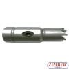 FREZE PENTRU CURATAT ORIFICIU INJECTOR DIESEL 18x21mm 1 -buc -ZR-41FR06 - ZIMBER SCULE