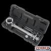 Dispozitiv pentru demontat fulie vibrochen Jaguar / Land Rover  V8-Chain Drive - ZR-36CPR01 - ZIMBER TOOLS.