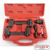 Set fixare distributie  VAG -VW, AUDI  2.4 & 3.2 FSI  Benzina,ZT-04A2027 - SMANN TOOLS
