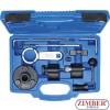 Set cale distributie pentru motoare VAG 1.6L si 2.0L TDI (66200) - BGS technic