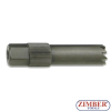 FREZE PENTRU CURATAT ORIFICIU INJECTOR DIESEL 19mm 1 -buc -ZR-41FR05 - ZIMBER TOOLS.