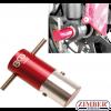 Dispozitiv aliniere osie faţă pentru Ducati Ø 30 mm (ZB-5068) - BGS technic