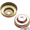 Cheie filtru ulei  74 mm x14 pentru BENZ, BMW, AUDI,VW, OPEL  (1043) - BGS technic