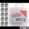 Insertii Helicoil pentru reparatii filete M14 x 1.5 mm | 10 piese| 9430-1 - BGS- technic.