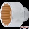 "Cheie tubulară 65 mm in 12 colțuri, 20 mm (3/4"") - 7465- BGS technic."