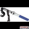 Presă arcuri supape | pentru arcuri supape OHV-320-mm (1781) - BGS technic