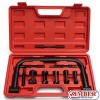 Set dispozitive presare arcuri supape 16 - 30 mm.  ZT04A2078A -SMANN TOOLS